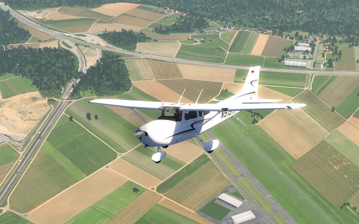 buy aerofly fs 2 flight simulator region free gift and download