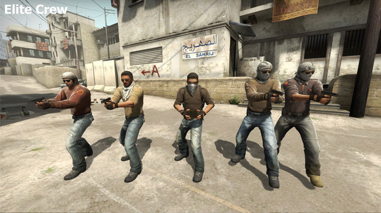 Counter-Strike: Global Offensive CS GO (SteamGift)