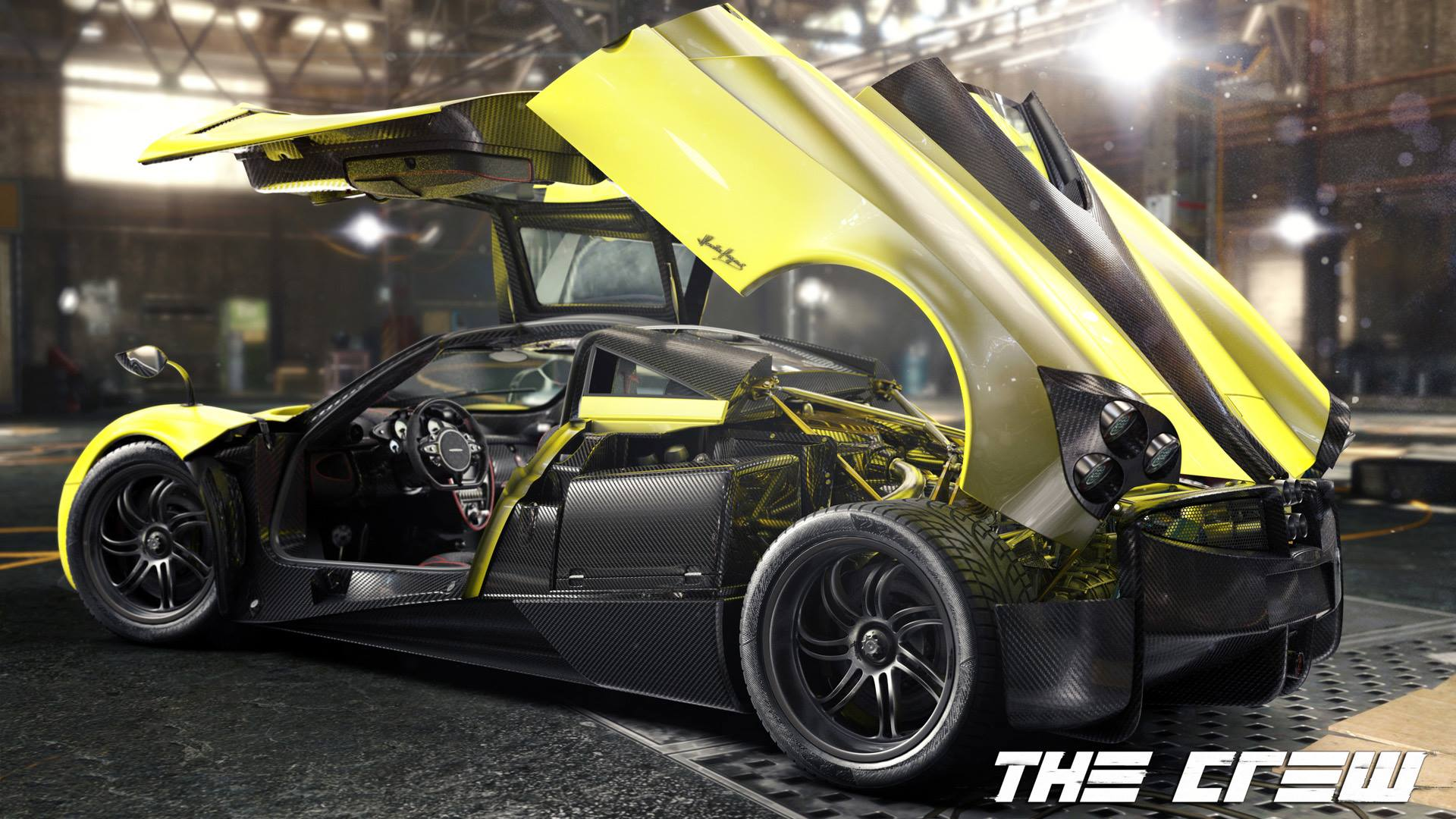 The Crew (Steam gift)+подарок