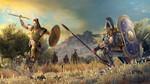 A Total War Saga: TROY Новый Аккаунт (Free Region)