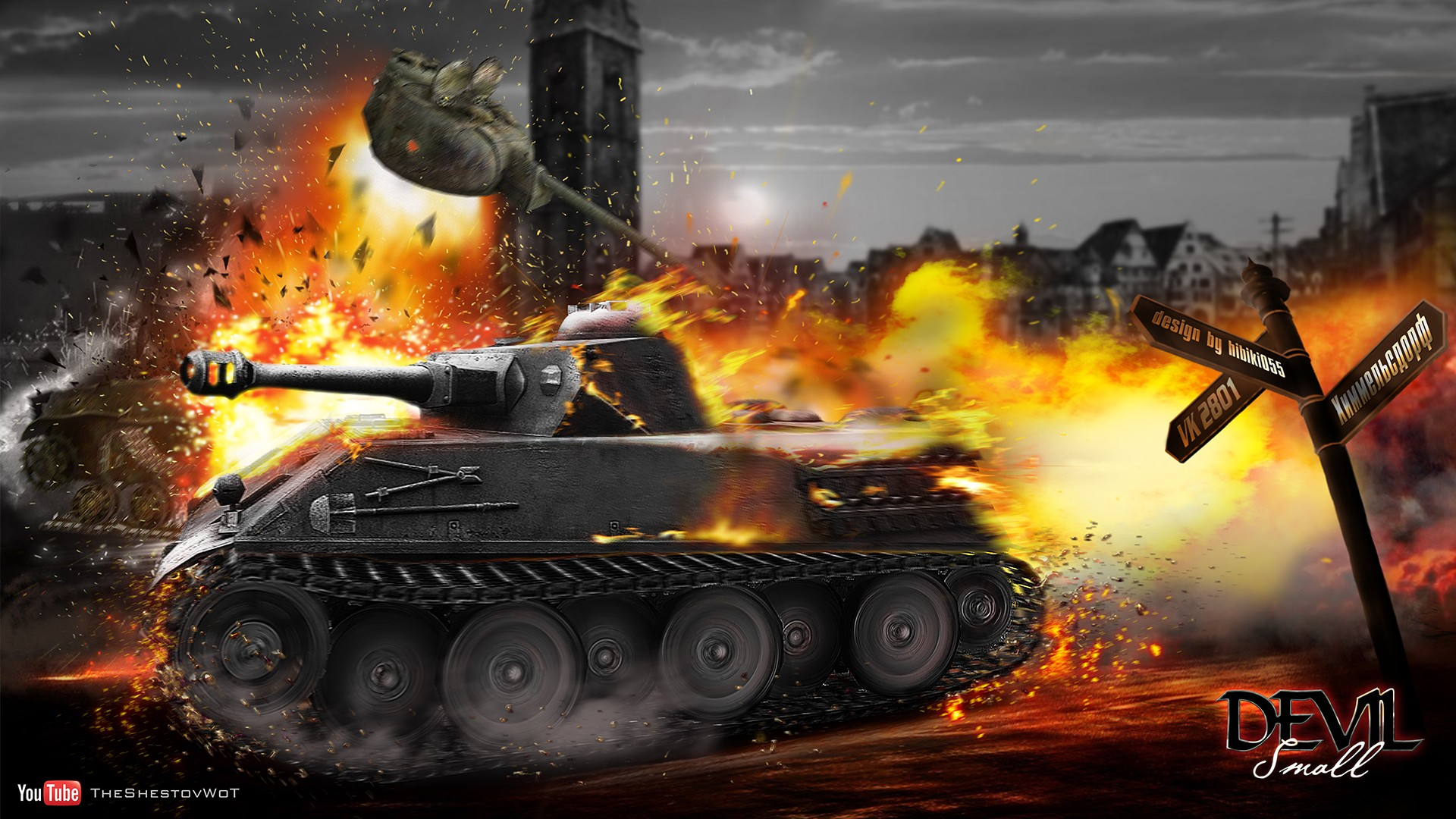 WoT от 3000 боёв 8-10 lvl без привязки + Почта