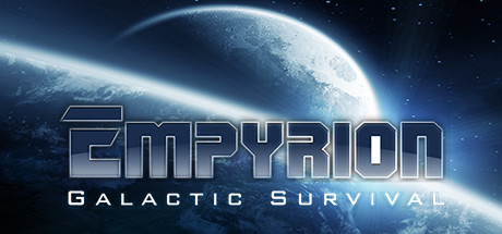 Empyrion - Galactic Survival (SteamGift RU/CIS)