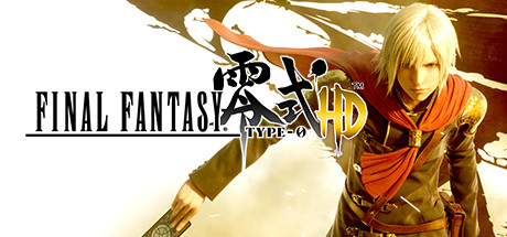 FINAL FANTASY TYPE-0™ HD (Steam RU/CIS)