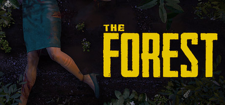 The Forest (Steam Region Free / ROW)