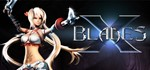 X-Blades (Region Free)