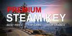 Premium Steam Key (Region Free)