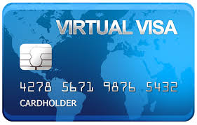 VISA Virtual Card( RUS Bank) 16 USD Гарантии.