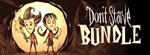 Dont Starve Bundle + Together | Steam GIFT RU/CIS
