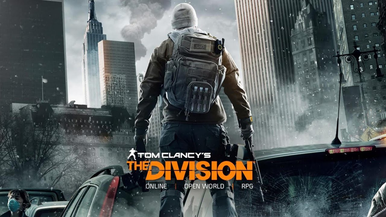 The Division [ГАРАНТИЯ]