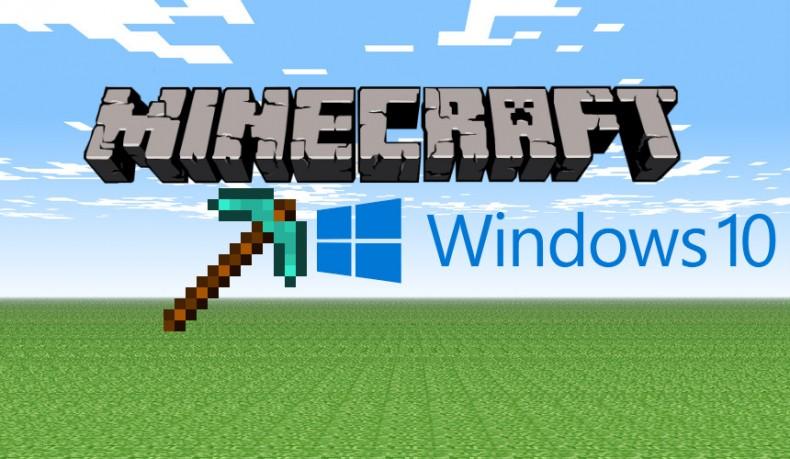 Windows  Minecraft Crafting Vs Xbox