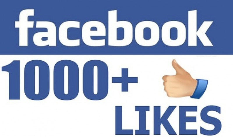 ✅ ❤️ 1000 Likes per page FACEBOOK for Business [20K]