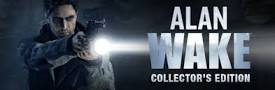 Alan Wake Collector´s Edition steam cd key region free