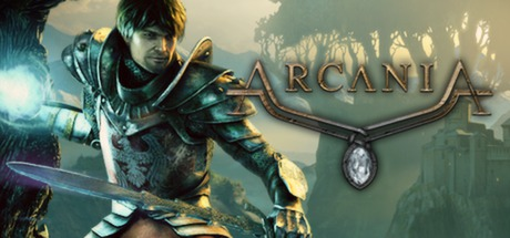 Arcania + Gothic Pack steam cd key region free