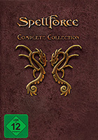 SpellForce Complete (Steam Key region free)