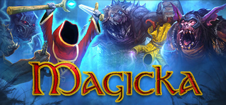 Magicka Collection +23 DLC  steam key region free