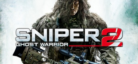 Sniper Ghost Warrior 2+DLC Siberian Strike steam key