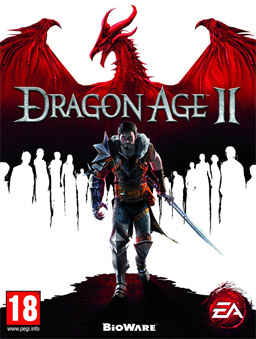 Dragon Age II origin key