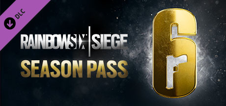 TOM CLANCY´S RAINBOW SIX SIEGE SEASON PASS (reg fr