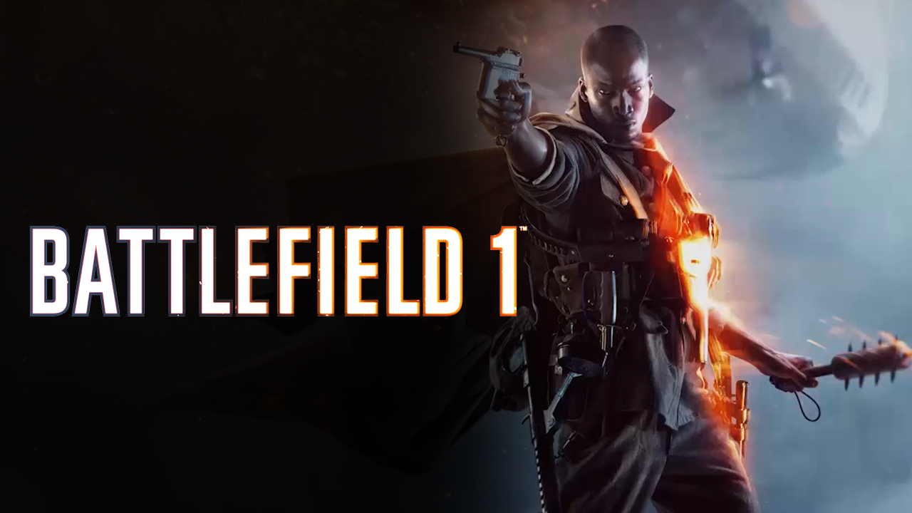 Battlefield 1 (MULTI/REGION FREE)GLOBAL
