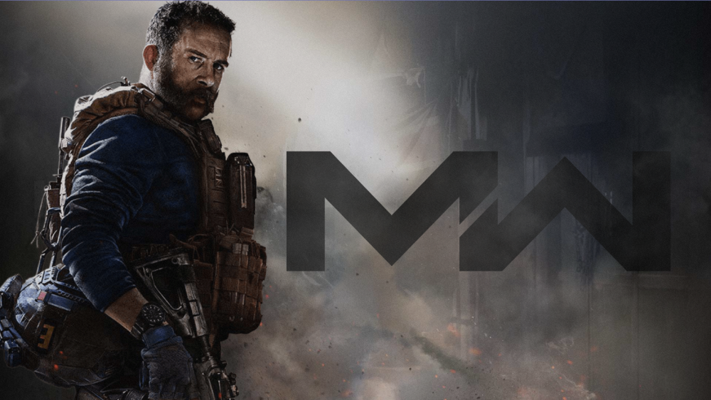 Call of Duty: Modern Warfare 2019 RENT an account