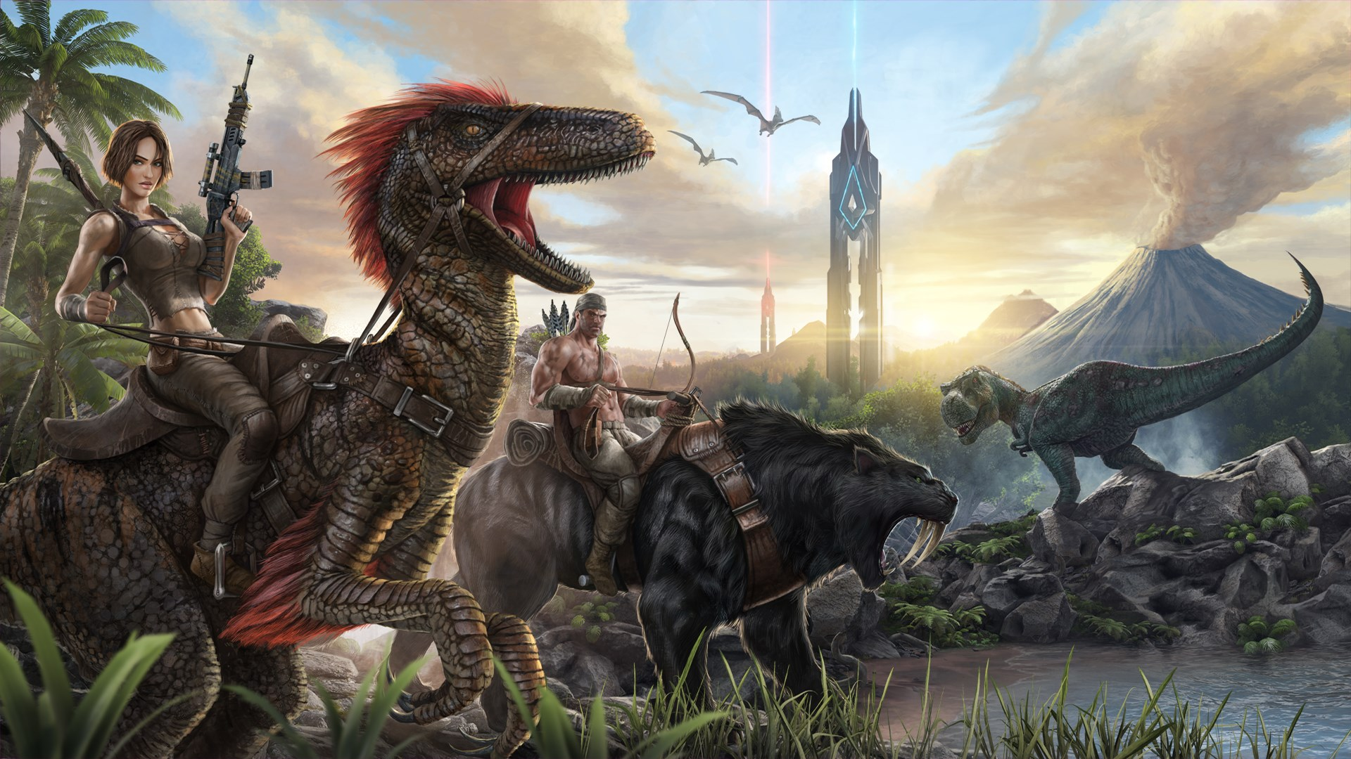🟢 ARK: Survival Evolved (PayPal)  (Region Free) 🟢