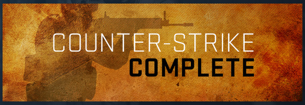 Counter-Strike Complete (Steam Gift  /  RU+CIS)