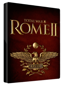 Total War: Rome II - Emperor Edition Steam Cd-Key