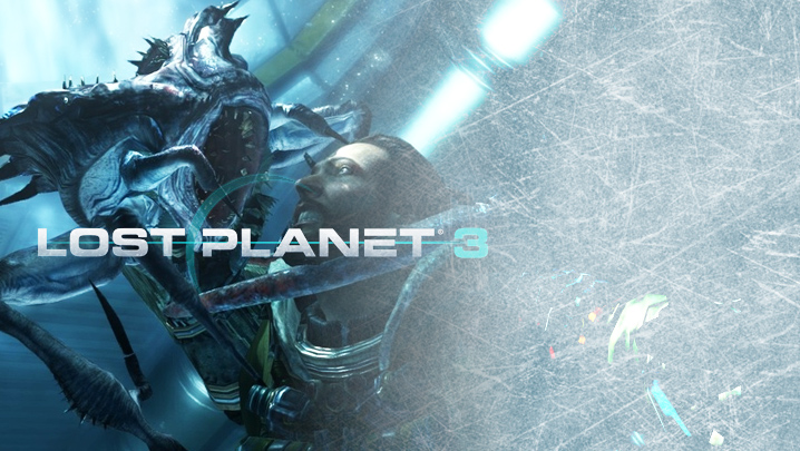 Lost Planet 3 (Steam)
