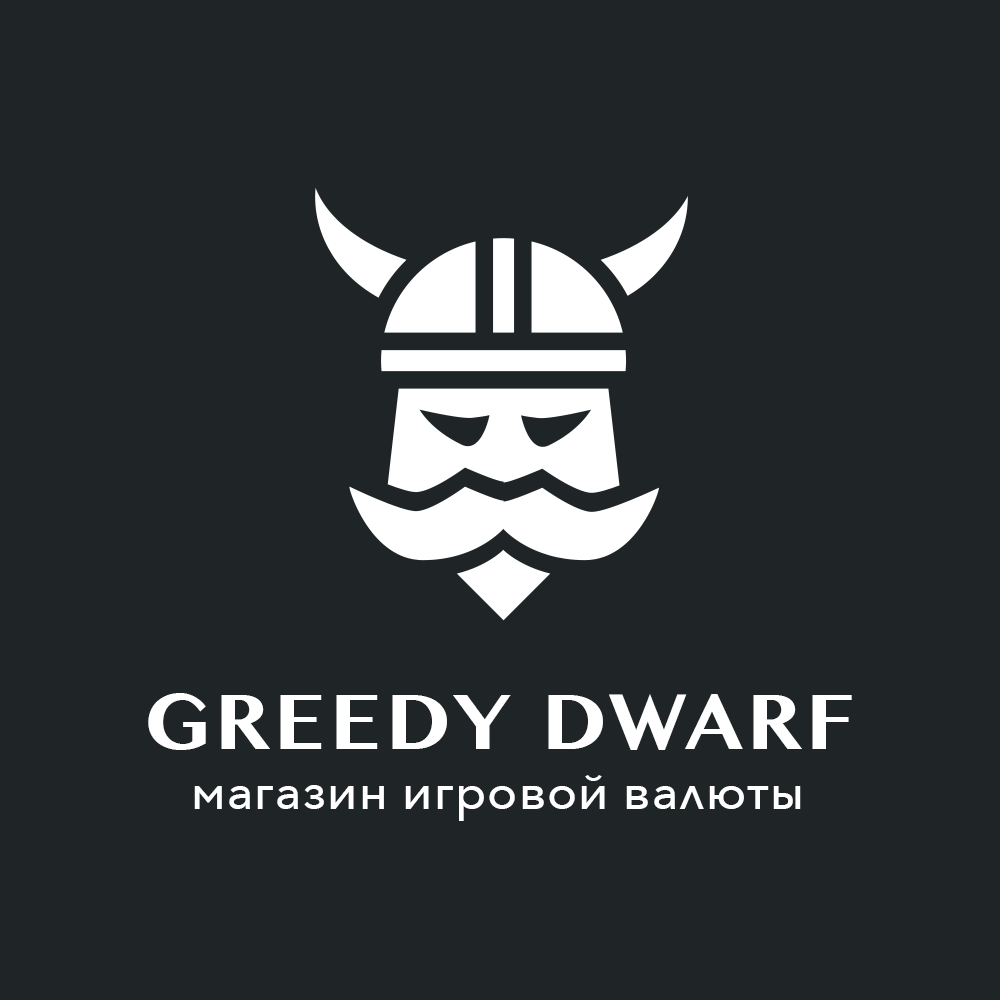 Gold in WoW (RUS) from Greedy Dwarf