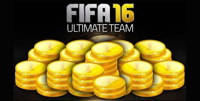 FIFA 16 Ultimate Team Coins - Coins (PC)