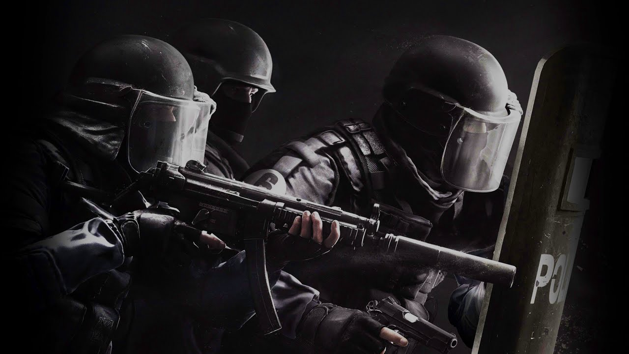 Tom Clancy´s Rainbow Six:Siege(Steam RU)