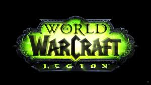 WORLD OF WARCRAFT -WOW- LEGION + 100 ур. Region RU/EU