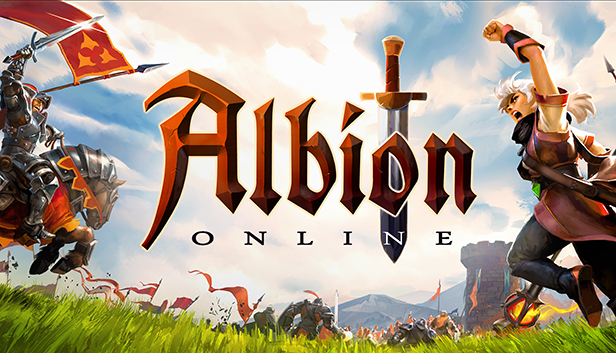 Silver Albion Online / Albion Online from GreedyDwarf