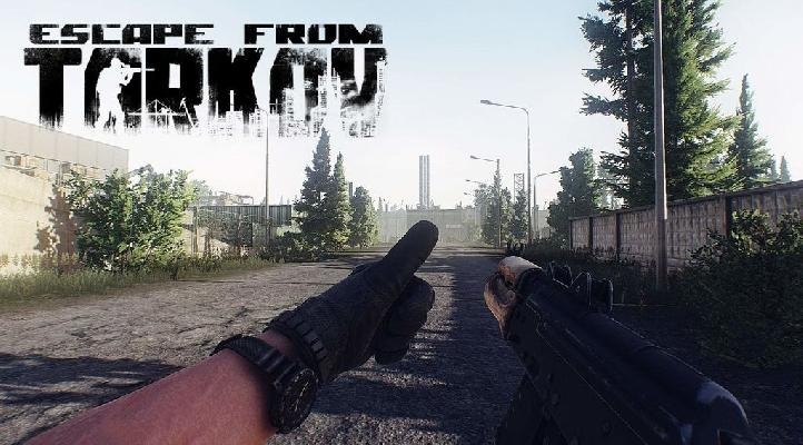 Escape from Tarkov RUBLES $ Bitcoins Instant Delivery