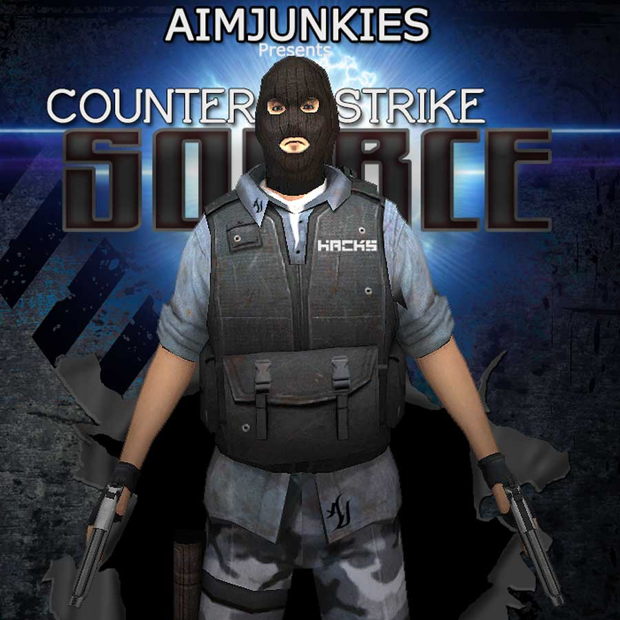 [Plati] Private cheat Counter-Strike Source [30 days]