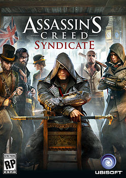 Assassin´s Creed® Syndicate (SteamGift RU / CIS)