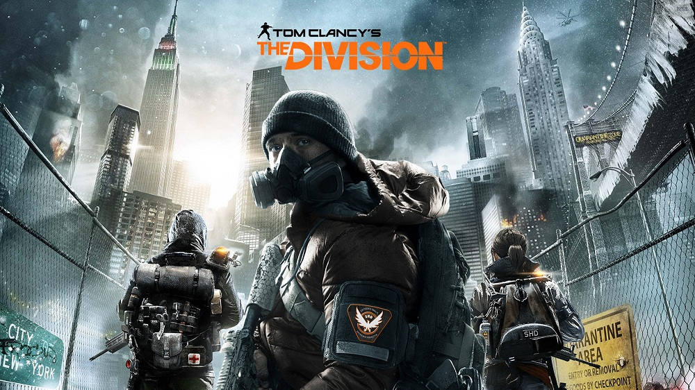 Tom Clancy´s The Division [SteamGift RU\CIS]
