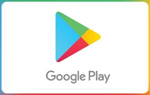 Google Play Gift Card $ 25 (US) 2019