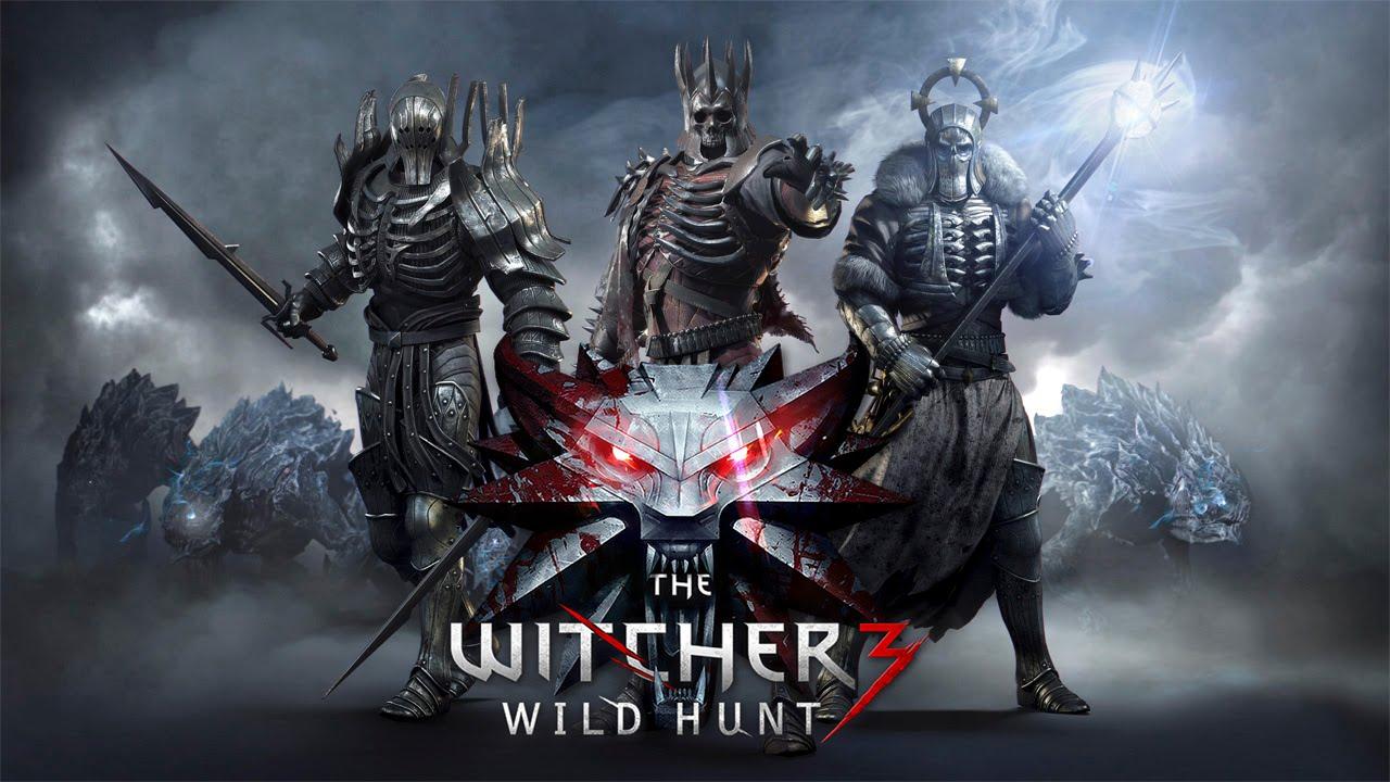Купить The Witcher 3: Wild Hunt аккаунт Steam + Бонус + Скидка