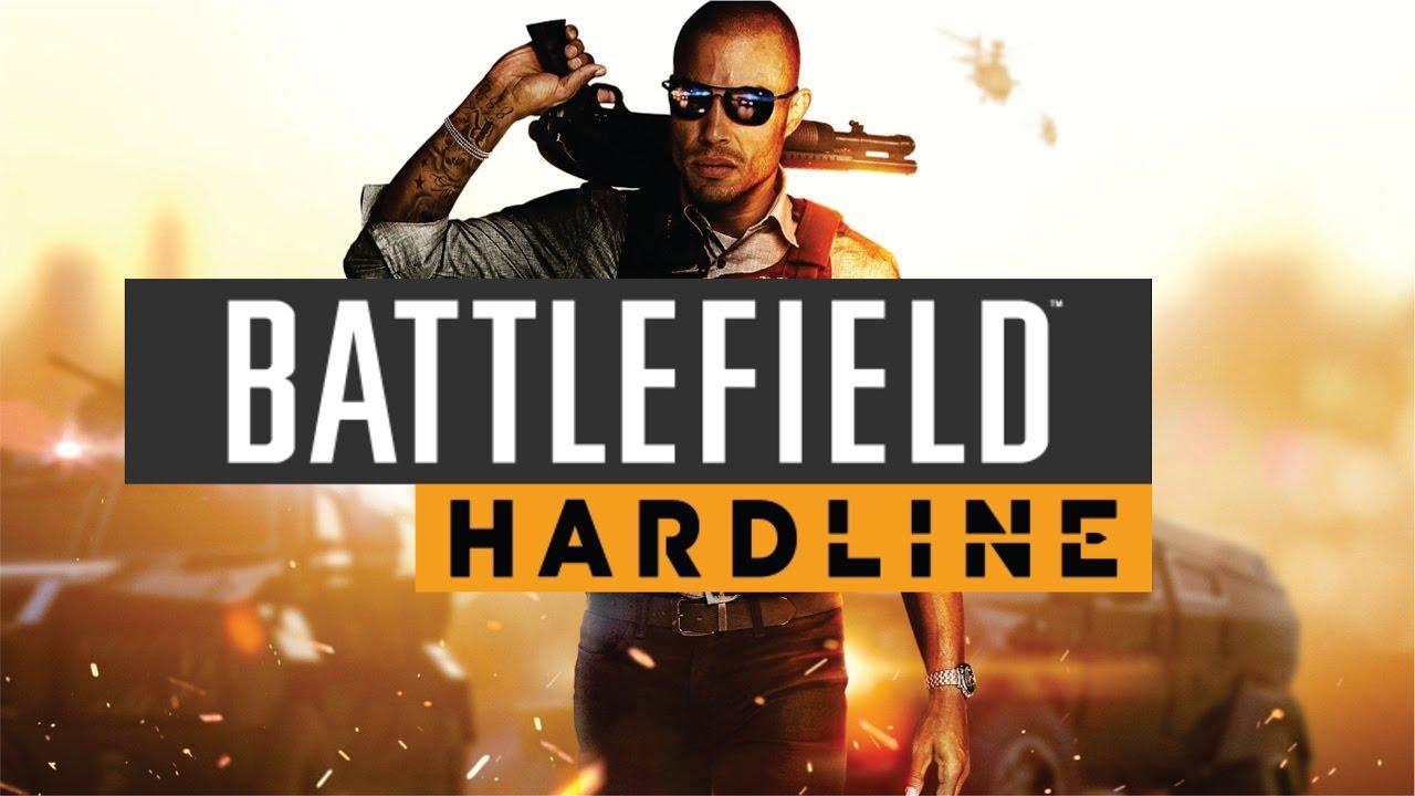 Купить Battlefield Hardline Digital Deluxe / Premium - Origin
