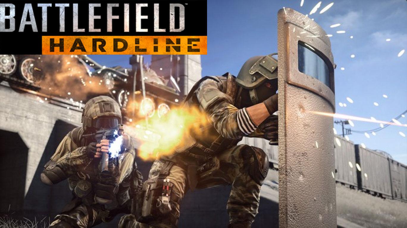 Купить Battlefield Hardline аккаунт Origin ( 100% гарантия )