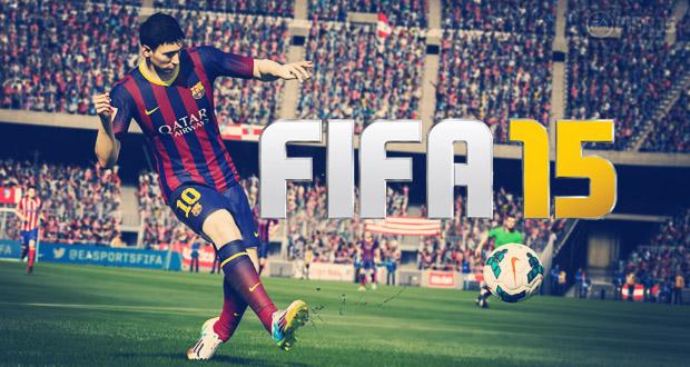 Купить FIFA 15 аккаунт Origin + Скидка + Гарантия