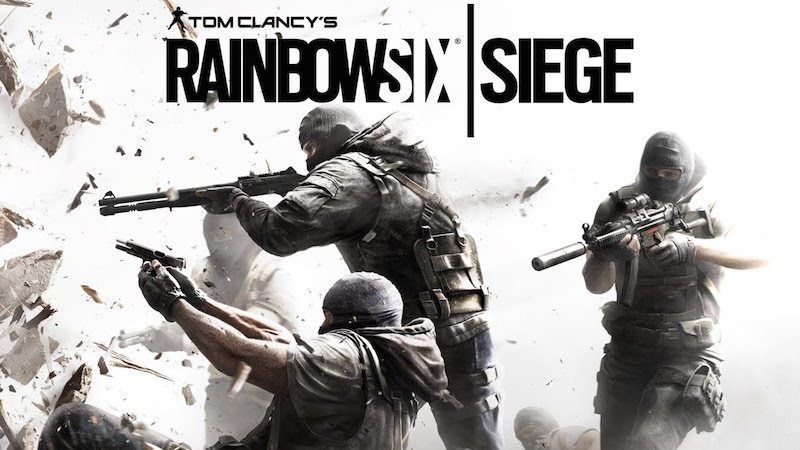 Купить Tom Clancy's Rainbow Six Siege аккаунт UPLAY - ГАРАНТИЯ