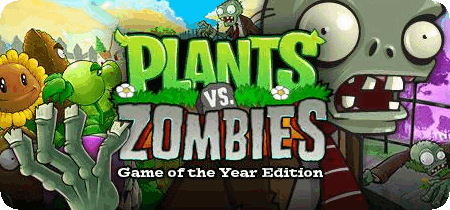 Купить Plants vs. Zombies Game of the Year Edition + Подарок
