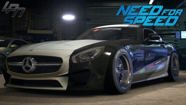 Купить Need for Speed 2016 аккаунт Origin + Скидка + Бонус