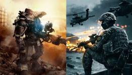 Купить Battlefield 4 Premium + Titanfall аккаунт Origin