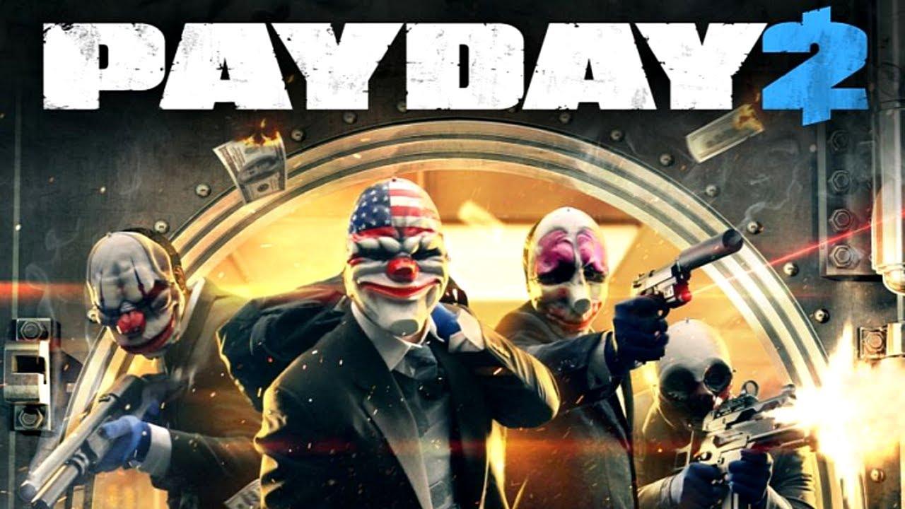Купить PAYDAY 2 аккаунт Steam + Почта + Скидка