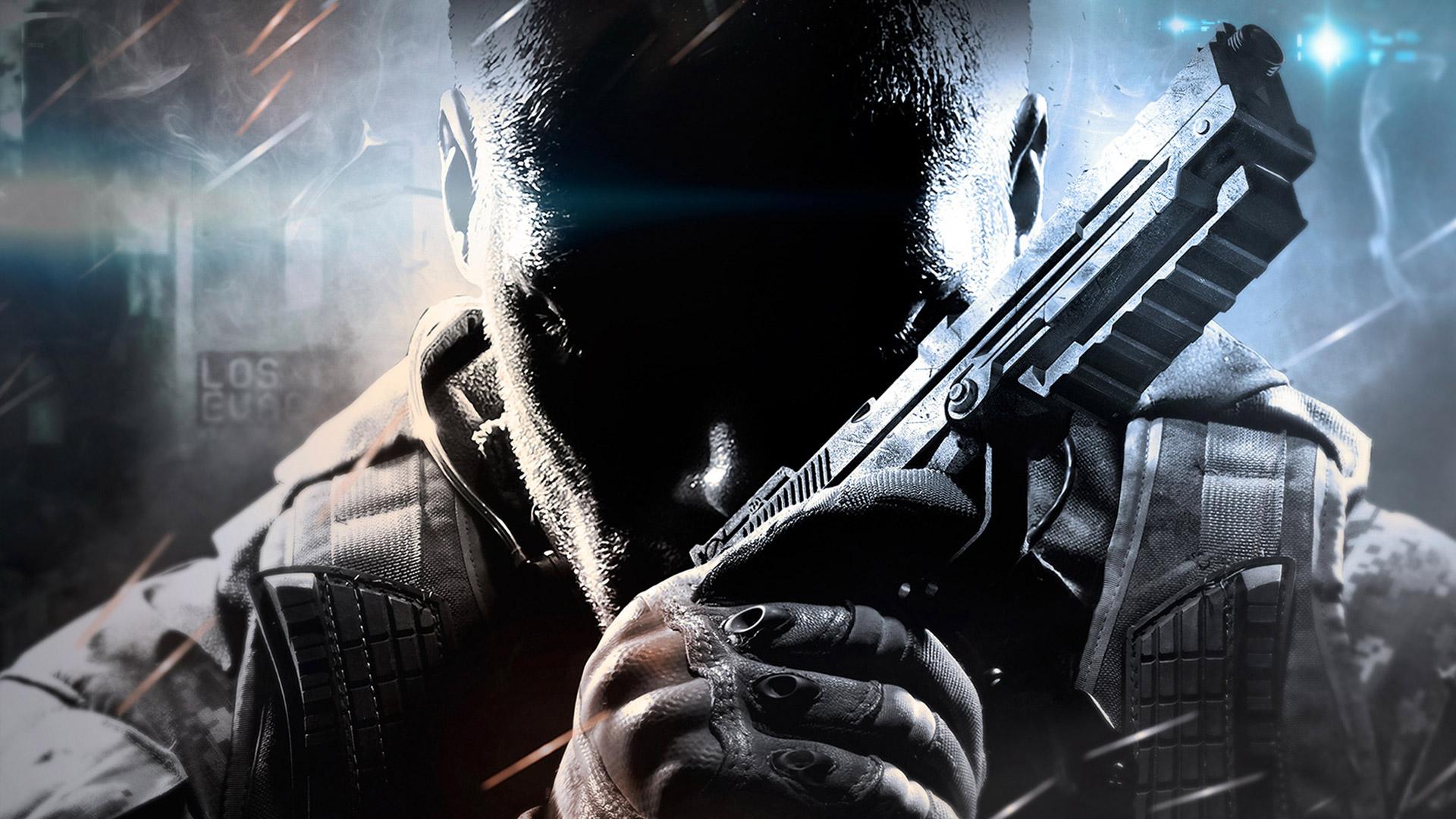 Купить Случайный аккаунт Steam одной из частей Call of Duty