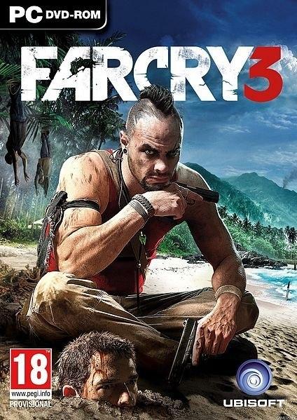 Купить Far Cry 3 аккаунт Uplay + Подарок + Скидка