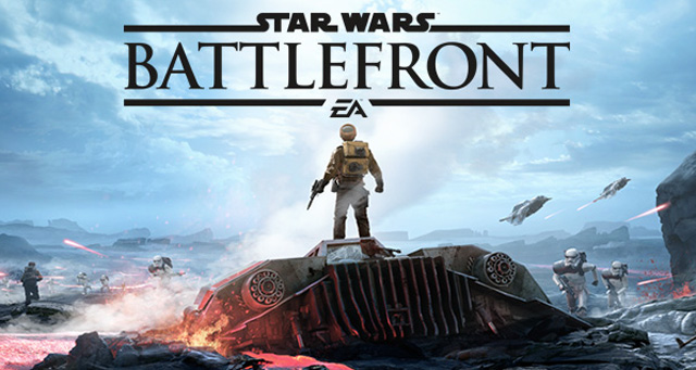 Купить Star Wars Battlefront Deluxe Edition аккаунт Origin